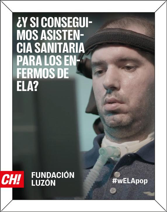 Fundación Luzón portada