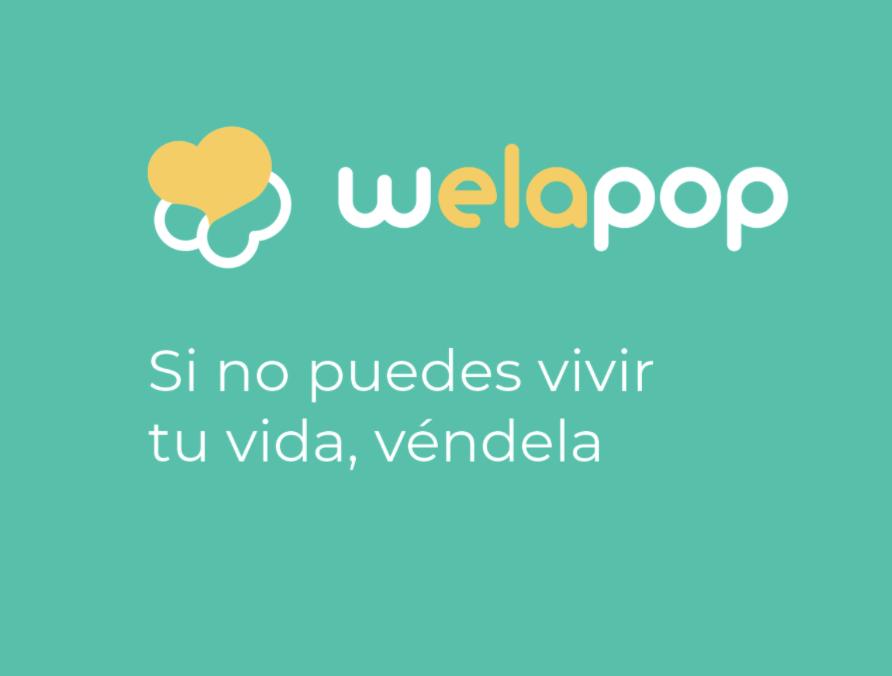Welapop Fundación Luzón 2