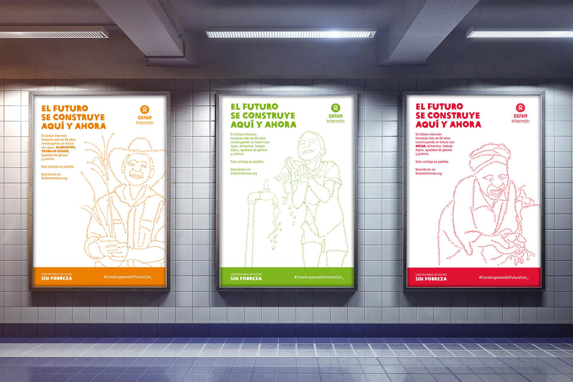 Oxfam Intermón Construyamosunfuturocon 4