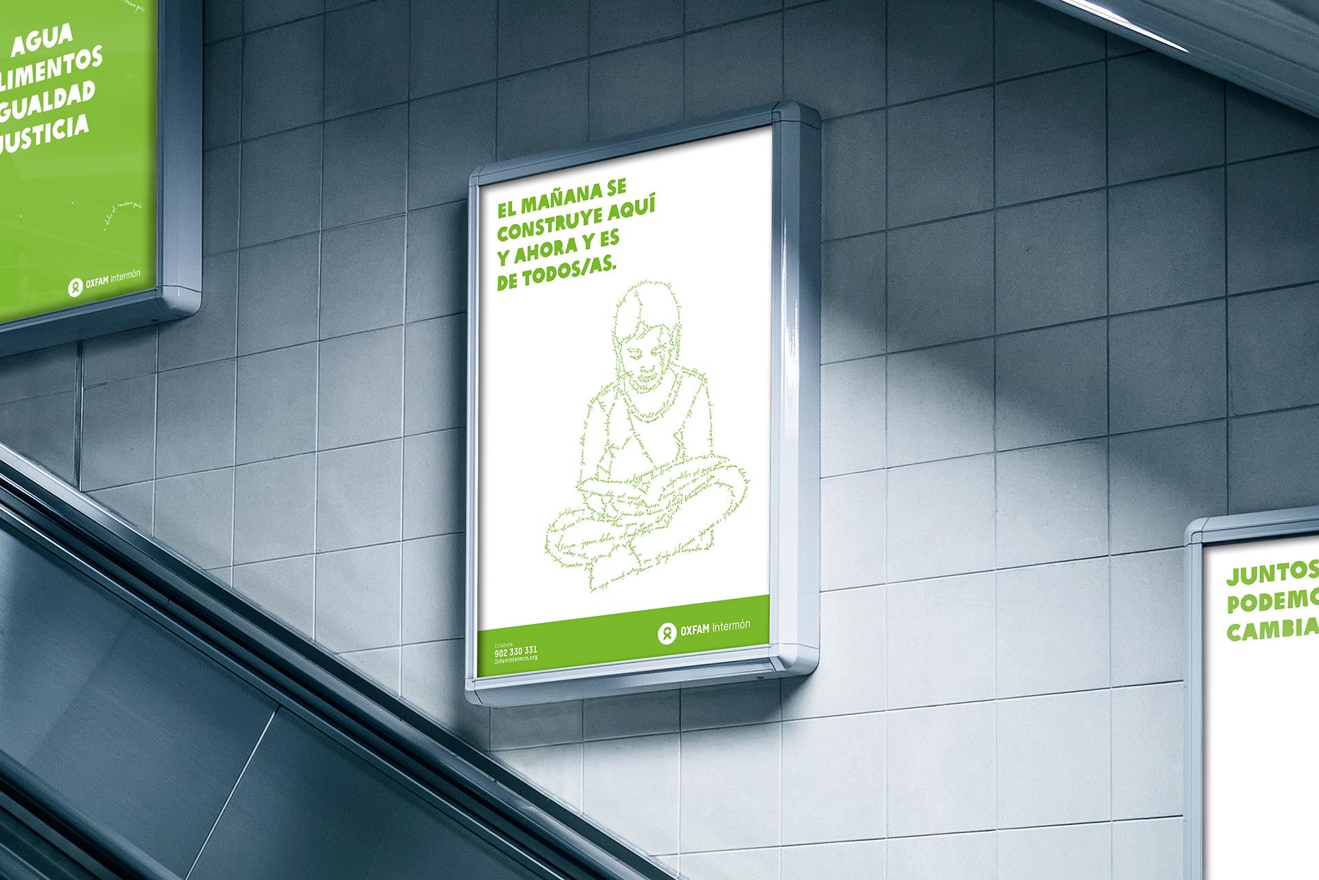 Oxfam Intermón Construyamosunfuturocon 3